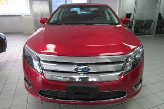 2011 Ford Fusion SEL Chicago, Illinois 1