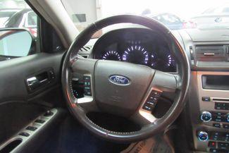 2011 Ford Fusion SEL Chicago, Illinois 19