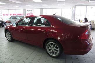 2011 Ford Fusion SEL Chicago, Illinois 3