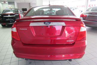 2011 Ford Fusion SEL Chicago, Illinois 5