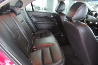 2011 Ford Fusion SEL Chicago, Illinois 6