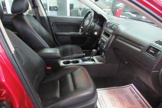 2011 Ford Fusion SEL Chicago, Illinois 7