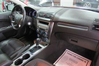 2011 Ford Fusion SEL Chicago, Illinois 8