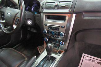 2011 Ford Fusion SEL Chicago, Illinois 22