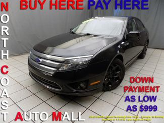 2011 Ford Fusion in Cleveland, Ohio
