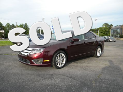 2011 Ford Fusion SEL in dalton, Georgia
