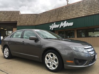 2011 Ford Fusion in Dickinson, ND