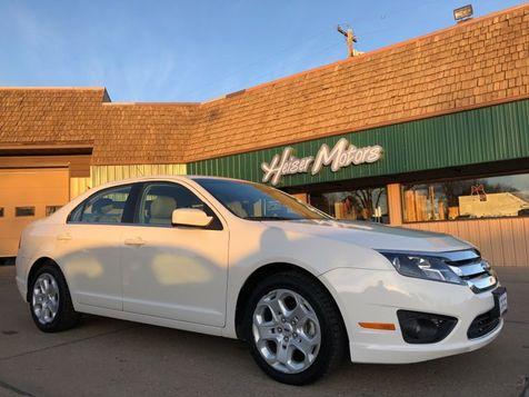 2011 Ford Fusion SE in Dickinson, ND