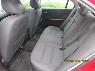 2011 Ford Fusion SE Fremont, Ohio 13