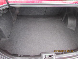 2011 Ford Fusion SE Fremont, Ohio 14