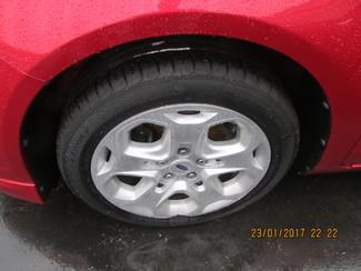 2011 Ford Fusion SE Fremont, Ohio 6