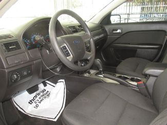 2011 Ford Fusion SE Gardena, California 4