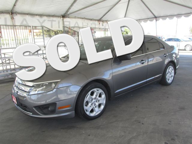 2011 Ford Fusion SE Please call or e-mail to check availability All of our vehicles are availab