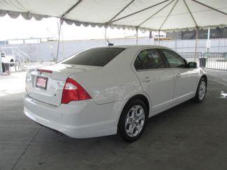 2011 Ford Fusion SE Gardena, California 2