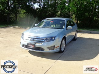 2011 Ford Fusion Hybrid in Garland