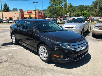2011 Ford Fusion SE Knoxville , Tennessee 1