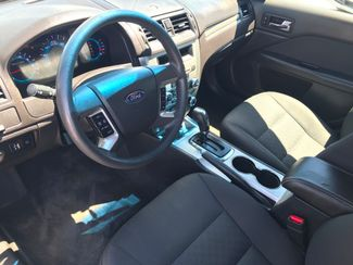 2011 Ford Fusion SE Knoxville , Tennessee 16