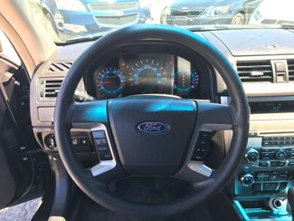 2011 Ford Fusion SE Knoxville , Tennessee 18