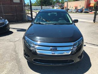 2011 Ford Fusion SE Knoxville , Tennessee 2