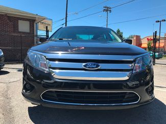 2011 Ford Fusion SE Knoxville , Tennessee 3