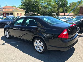 2011 Ford Fusion SE Knoxville , Tennessee 37
