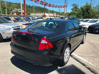 2011 Ford Fusion SE Knoxville , Tennessee 42