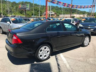 2011 Ford Fusion SE Knoxville , Tennessee 43