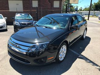 2011 Ford Fusion SE Knoxville , Tennessee 9