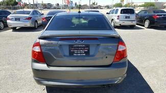 2011 Ford Fusion SE Las Vegas, Nevada 3