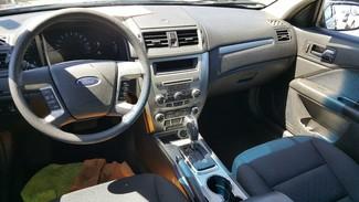 2011 Ford Fusion SE Las Vegas, Nevada 7