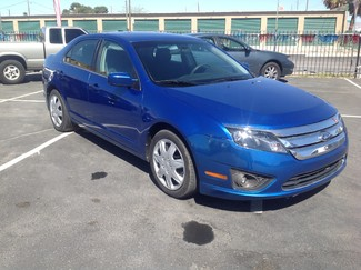 2011 Ford Fusion SE | LAS VEGAS, NV | Diamond Auto Sales in LAS VEGAS NV
