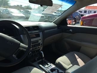 2011 Ford Fusion SE AUTOWORLD (702) 452-8488 Las Vegas, Nevada 4