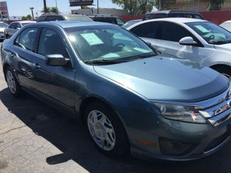 2011 Ford Fusion SE AUTOWORLD (702) 452-8488 Las Vegas, Nevada 1