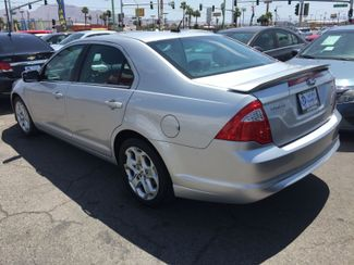 2011 Ford Fusion SE AUTOWORLD (702) 452-8488 Las Vegas, Nevada 2