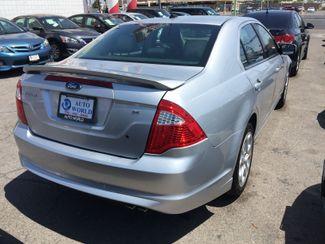 2011 Ford Fusion SE AUTOWORLD (702) 452-8488 Las Vegas, Nevada 3