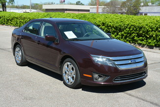 2011 Ford Fusion SE Memphis, Tennessee 1
