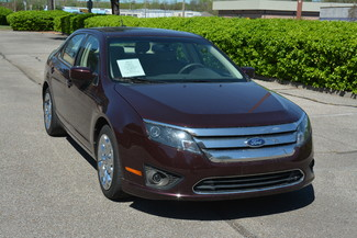 2011 Ford Fusion SE Memphis, Tennessee 2