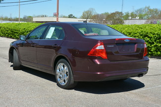 2011 Ford Fusion SE Memphis, Tennessee 11