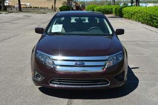 2011 Ford Fusion SE Memphis, Tennessee 3