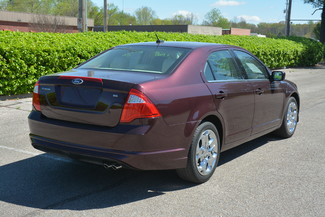 2011 Ford Fusion SE Memphis, Tennessee 4