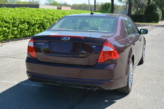 2011 Ford Fusion SE Memphis, Tennessee 5