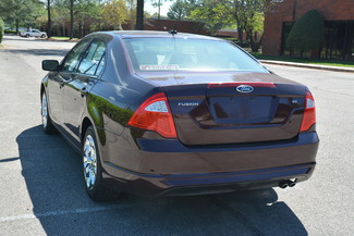 2011 Ford Fusion SE Memphis, Tennessee 7