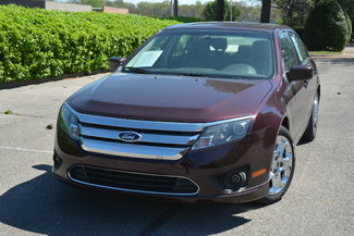 2011 Ford Fusion SE Memphis, Tennessee 8