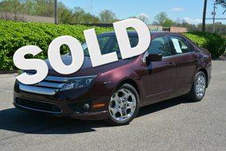 2011 Ford Fusion SE Memphis, Tennessee