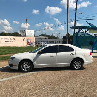 2011 Ford Fusion S Memphis, Tennessee