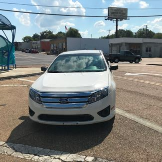 2011 Ford Fusion S Memphis, Tennessee 1
