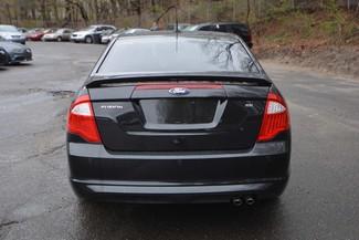 2011 Ford Fusion SE Naugatuck, Connecticut 3