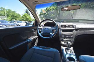 2011 Ford Fusion SE Naugatuck, Connecticut 14