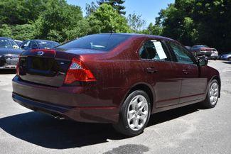 2011 Ford Fusion SE Naugatuck, Connecticut 4