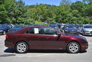 2011 Ford Fusion SE Naugatuck, Connecticut 5
